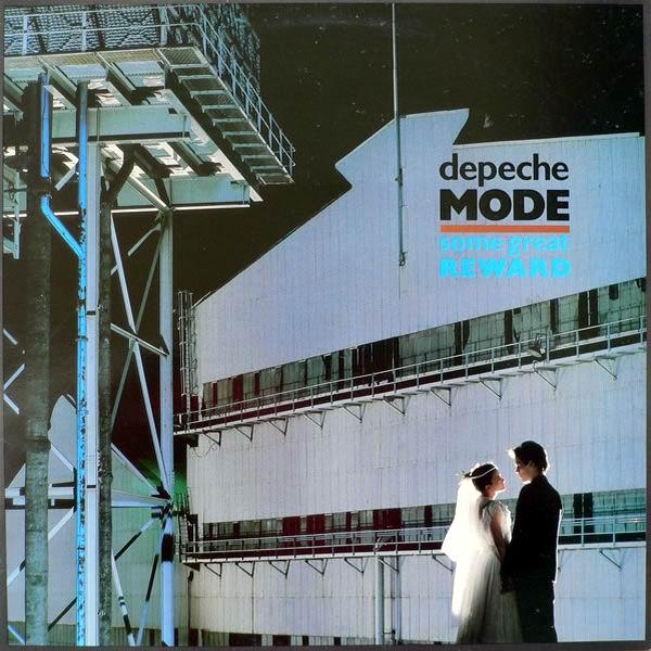 Depeche Mode - Some Great Reward אלבום להורדה