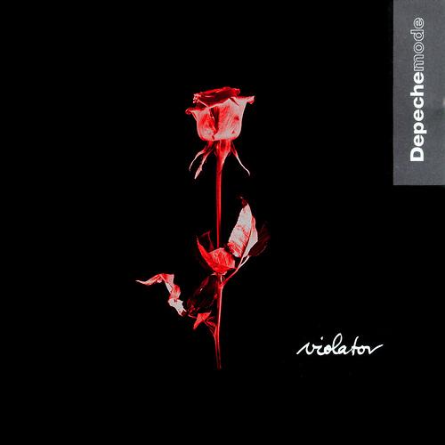 Depeche Mode - Violator אלבום להורדה