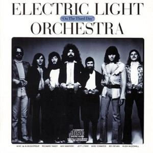 Electric Light Orchestra - On The Third Day אלבום להורדה