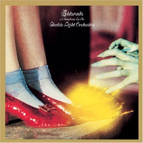 Electric Light Orchestra - Eldorado אלבום להורדה