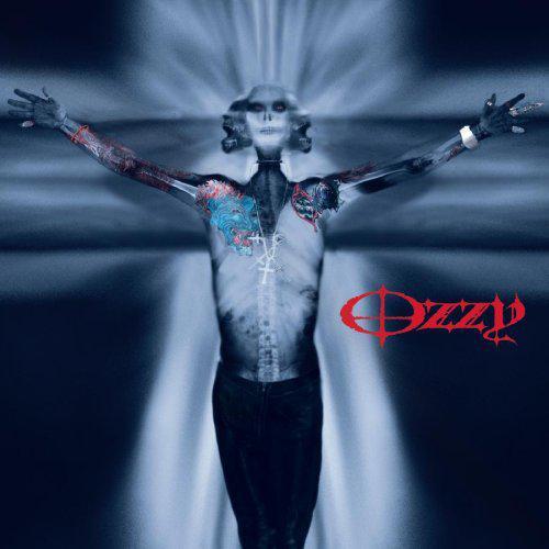 Ozzy Osbourne - Down To Earth אלבום להורדה
