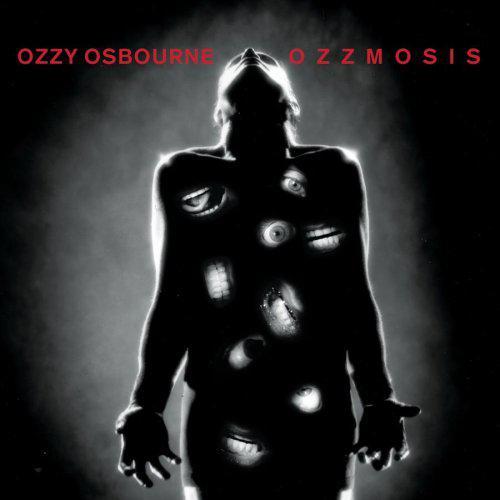 Ozzy Osbourne - Ozzmosis אלבום להורדה