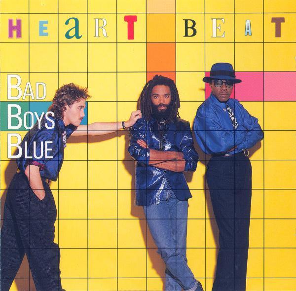 Bad Boys Blue - Heartbeat אלבום להורדה
