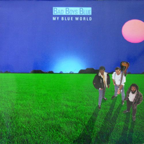 Bad Boys Blue - My Blue World אלבום להורדה
