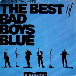Bad Boys Blue - The Best Of אלבום להורדה