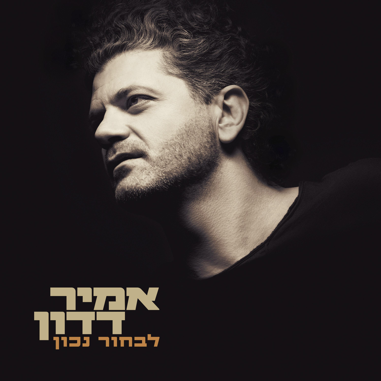 אמיר דדון - לבחור נכון אלבום להורדה