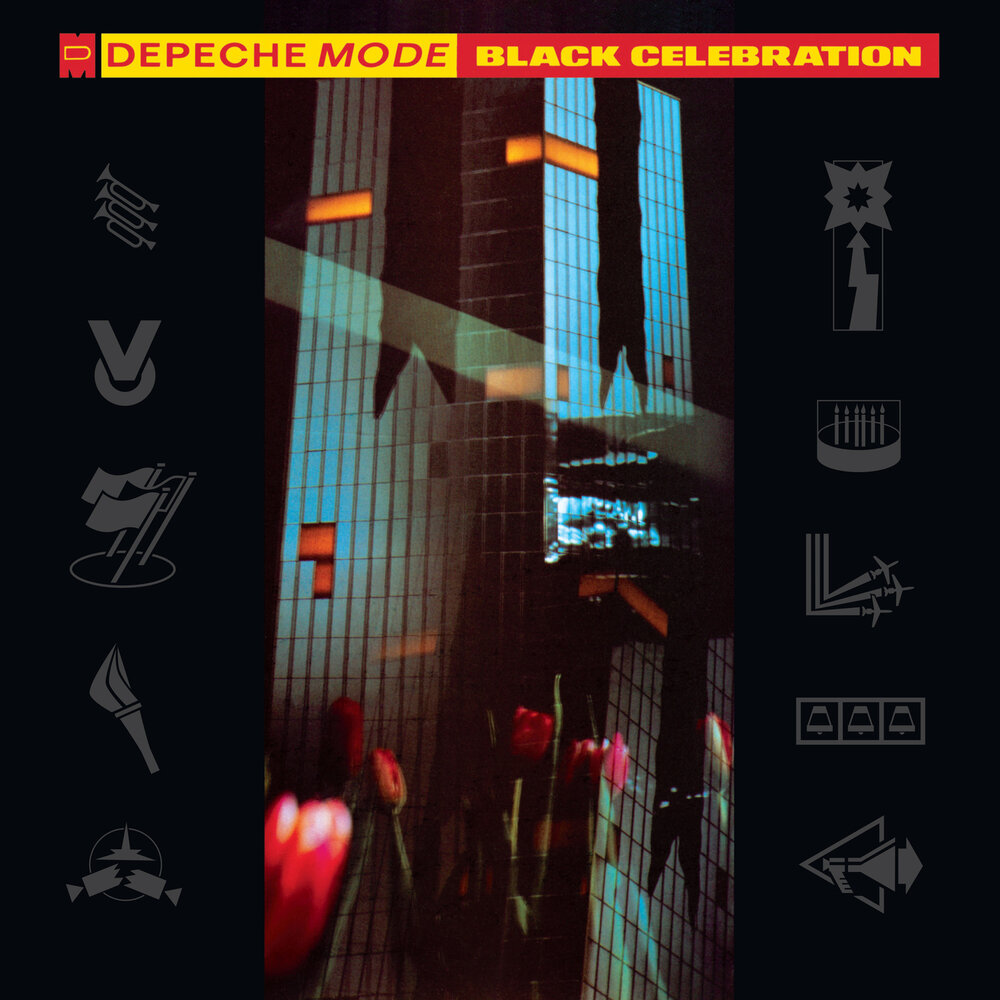 Depeche Mode - Black Celebration Deluxe אלבום להורדה