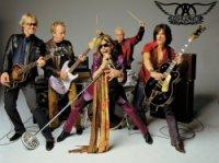 Aerosmith Discography אלבום להורדה