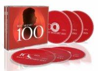 Mozart - Best 100 CD 4 2005 אלבום להורדה