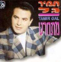 תמיר גל - מתחרט אלבום להורדה