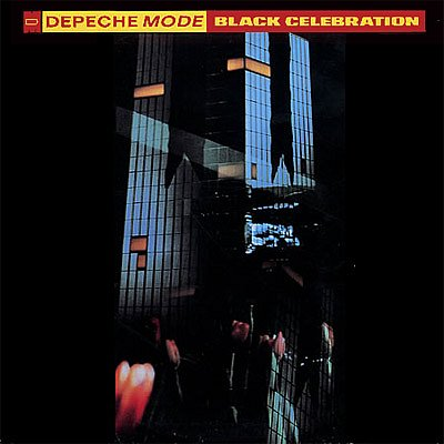 Depeche Mode - Black Celebration אלבום להורדה