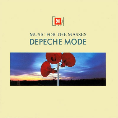 Depeche Mode - Music For The Masses אלבום להורדה