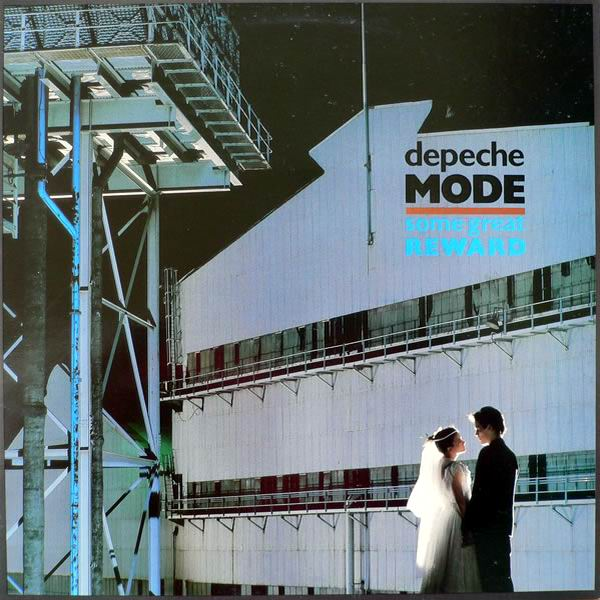 Depeche Mode - Some Great Reward אלבום להורדה