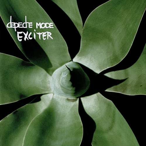 Depeche Mode › Exciter אלבום להורדה