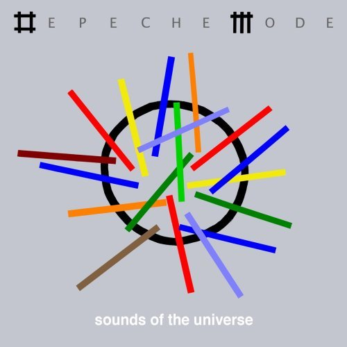 Depeche Mode - Sounds Of The Universe אלבום להורדה