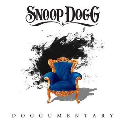 Snoop Dogg - Doggumentary אלבום להורדה