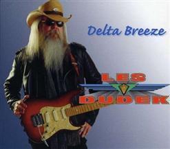 Les Dudek - Delta Breeze אלבום להורדה