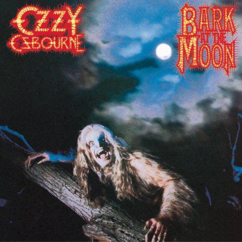 Ozzy Osbourne - Bark At The Moon אלבום להורדה