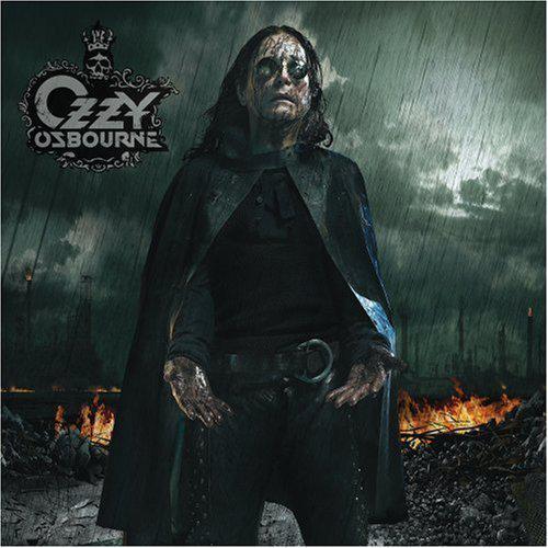 Ozzy Osbourne - Black Rain אלבום להורדה