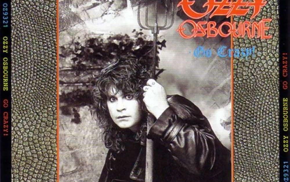 Ozzy Osbourne - Live In Budokan Hall Tokyo Japan אלבום להורדה