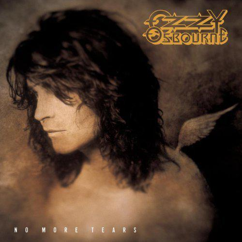 Ozzy Osbourne - No More Tears אלבום להורדה