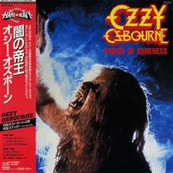 Ozzy Osbourne - Prince Of Darkness אלבום להורדה