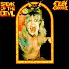 Ozzy Osbourne - Speak Of The Devil אלבום להורדה