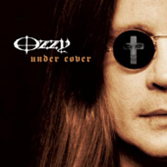 Ozzy Osbourne - Under Cover אלבום להורדה