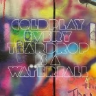 Coldplay - Every Teardrop Is A Waterfall EP אלבום להורדה