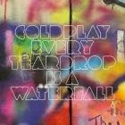 Coldplay - Every Teardrop Is A Waterfall EP אלבום להורדה