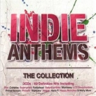 Coldplay , Blur и другие - Indie Anthems CD1 אלבום להורדה