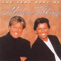 Modern Talking - The Very Best Of אלבום להורדה