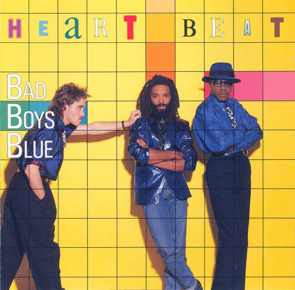 Bad Boys Blue - Heartbeat אלבום להורדה