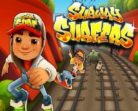 Subway Surfers iPhone iPad להורדה