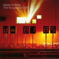 Depeche Mode - The Singles 81-85 אלבום להורדה